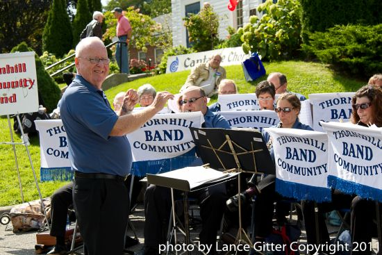 Thornhill Community Band